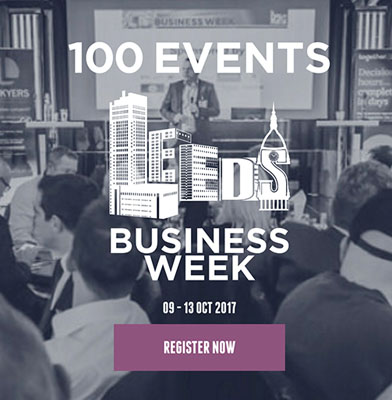 Leeds Business Week