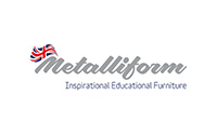 metalliform