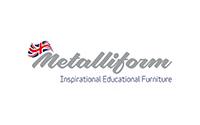 metalliform