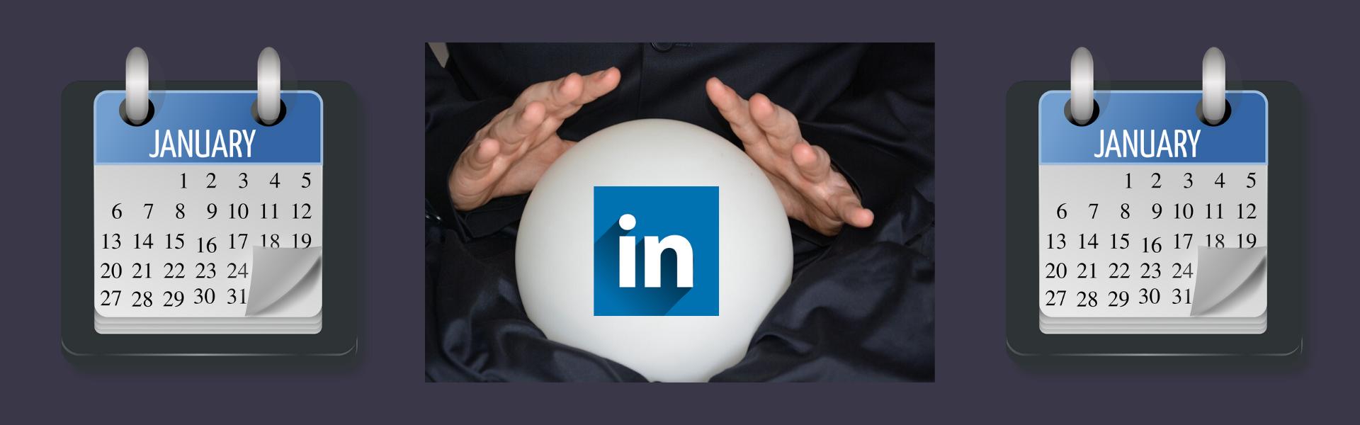 Digital Trends LinkedIn 2020