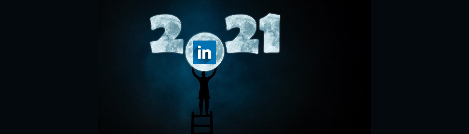 How to market on LinkedIn tips 2021