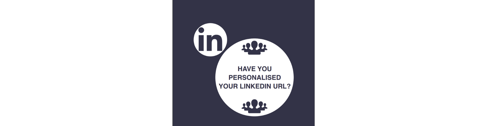 how to get LinkedIn URL that is personal to you